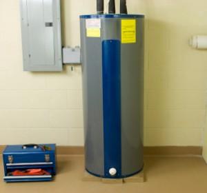 water-tank-installation